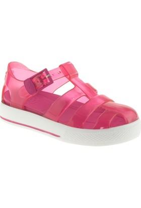 İgor 10107 Tenis Fuşya Çocuk Sandalet