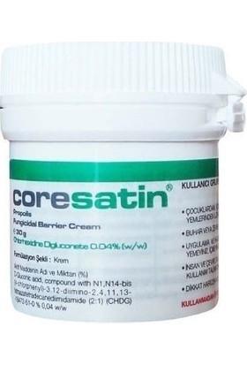 Coresatin Propolis Fungicidal Barrier Cream 30 gr - Yeşil Krem