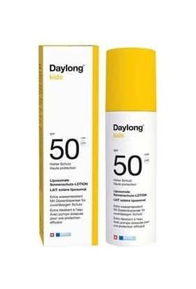 Daylong Kids Spf 50+ Güneş Losyonu 150 ml