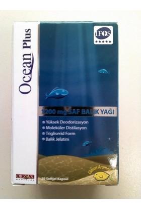 Ocean Plus 1200 mg 30 Kapsül