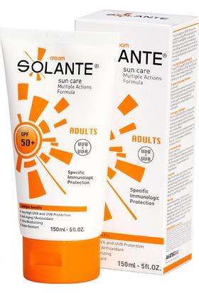 Solante Gold Güneş Koruyucu Krem Spf 50 150 ml