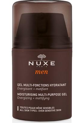 Nuxe Men Gel Hydratant Çok Amaçlı Nemlendirici Jel