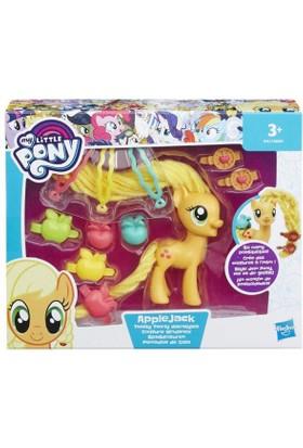 My Little Pony B8809 Balo Saçları