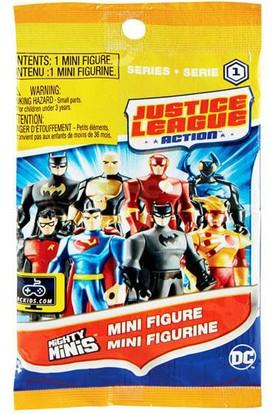 Adalet Takımı Fbr11 Justice League Action Mini Koleksiyon Figürleri