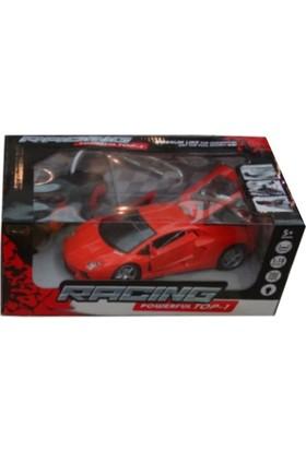 Racing N201J/11803 U/K F/F 1:18 Işıklı Şarjlı Araba