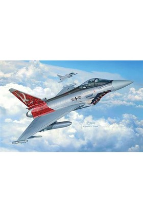 Revell Eurofighter Typhoon Single Seat