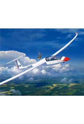 Revell Gliderplane Duo Dıscus & Engine