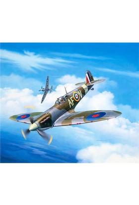 Revell Spitfire Mk Iıa