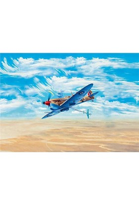Revell Spitfire Mk.Vc-1:48