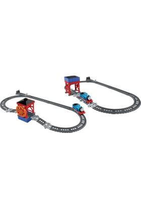 Thomas & Friends İstasyon Başlangıç Seti Ccp36