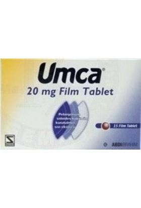 Umca Tablet 20 mg Film Tablet