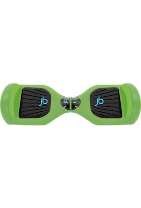 Jetbas Elektrikli Kaykay Yeşil
