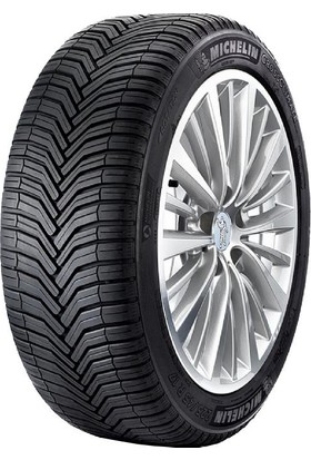 Michelin 225/50r17 98v Xl Cross Climate