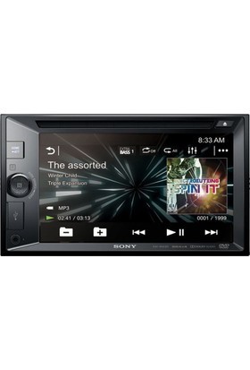 Sony XAV-W651BT DVD Player Bluetooth Nfc Usb Multimedya Oto Teyp