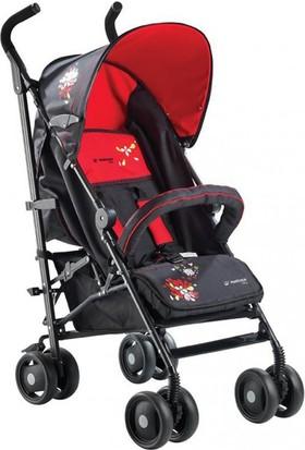 Hattrick Baby Bco-197 Poni Kırmızı Baston Puset