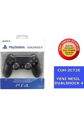Ps4 Dualshock 4 Yeni Nesil Cuh-Zct2E (Eurasıa)