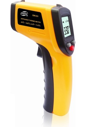 Benetech Gm320 Infrared Termometre