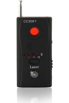 Aek-Tech Cc108+ Gizli Kamera Sinyal Dedektörü