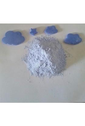 Eymen Kokulu Taş Tozu Mavi 1 Kg