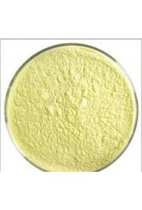 Eymen Kokulu Taş Tozu Sarı 1 Kg