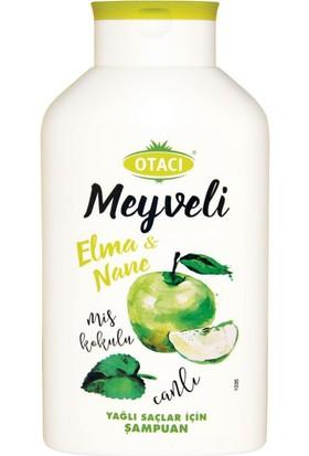 Otacı Meyveli Şampuan Elma-Nane 400 Ml