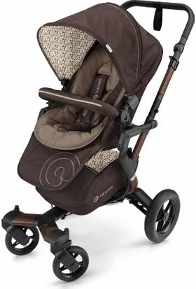 Concord Neo 2017 Bebek Arabası Toffe Brown