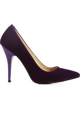 SotheZY-016Bayan Stiletto Ayakkabı