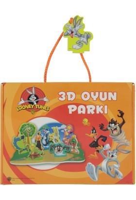 Degar Oyuncak Looney Tunes 3D Oyun Parkı 6744