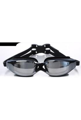 Frk Store Uv Deniz Havuz Gözlüğü Siyah