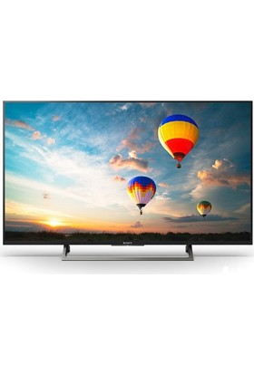 "Sony KD-55XE8096 55"" 140 Ekran Uydu Alıcılı 4K Ultra HD Smart LED TV"