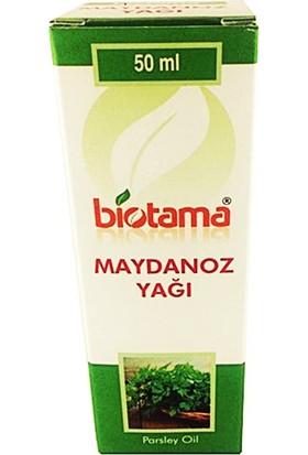Biotama Maydanoz Yağı