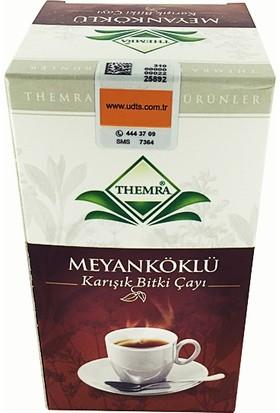 Themra Meyan Köklü Karşık Bitki Çayı