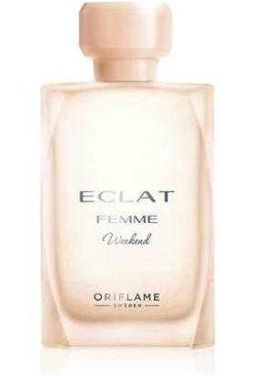 Oriflame Eclat Femme Weekend Woman