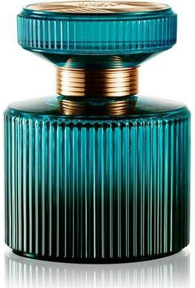Oriflame Amber Elixir Crystal EDP Bayan Parfümü