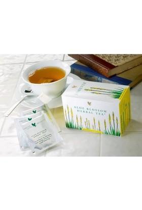 Forever Living Aloe Veralı Bitki Çayı -Aloe Herbal Tea(200)