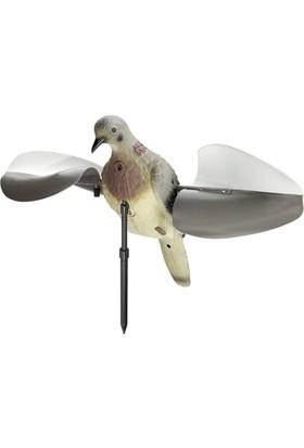 Lucky Duck Air Dove Kanatlı Üveyik Mühresi