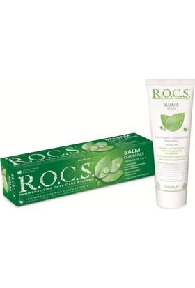 R.O.C.S Dişeti İçin Balsam 75 Ml