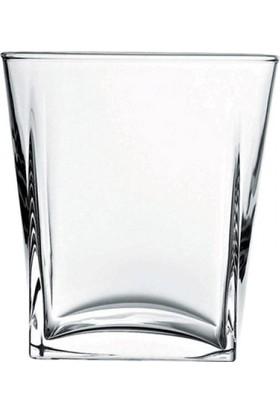 İkram Dünyası Paşabahçe Carpe Viski bardağı 6'Lı 41290