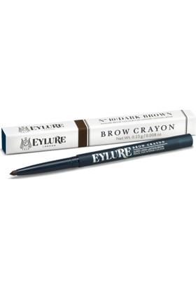 Eylure Brow Crayon Mid Brown N20 Pencil