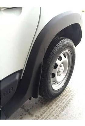 Dacia Duster Kapı Koruma ve Paçalıklı Dodik Seti