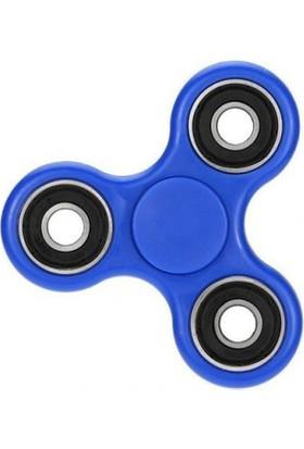 İ-Techgear Stres Çarkı Mavi-Stres Çarkı Fidget Spinner