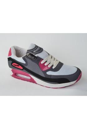 Wickers ZN Bayan Airmax Spor Ayakkabı