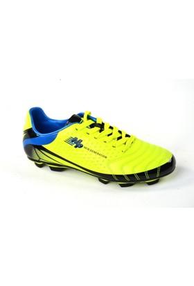 M.P MR 1297 İtal Krampon Ayakkabı