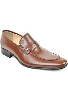 Tek Yıldız 770 Erkek Deri Kundura Ayakkabı