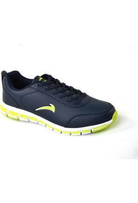 Aceka MR Candle Günlük Giyim Spor Ayakkabı