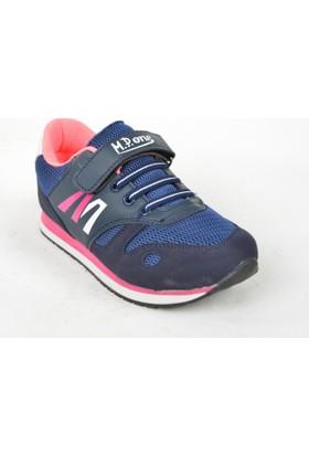 M.P,ONE FT 5233 Yazlık Kız Çocuk Spor Ayakkabı