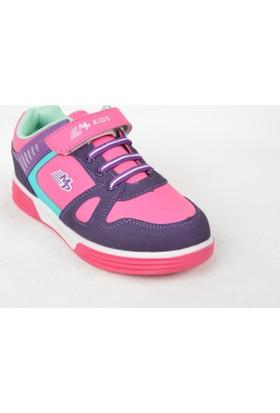 M.P FT 0354 Kız Çocuk Spor Ayakkabı