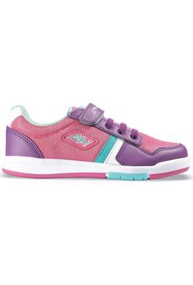 Mpone Ft 4022 Kız Çocuk Spor Ayakkabı