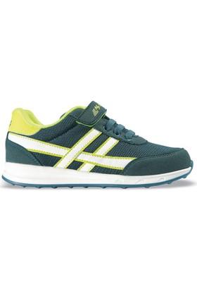 Mpone Ft 4012 Erkek Çocuk Spor Ayakkabı