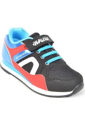 Arvento Ft Cırtlı Fileli Yazlık Günlük Erkek Çocuk Spor Ayakkabı
